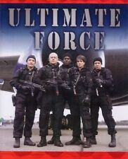 Ultimate Force : Season 1 (DVD, 2006, 2-Disc Set) Jamie Draven, Ross Kemp
