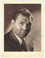 Jack Dempsey Signed 8'' x 10'' Photo Boxing Boxer
