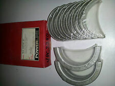 John Deere Main Bearing Set. 4 x AT2114011190 & 1 x AT21139