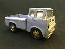 Marx Toys  Pickup Truck Light Purple Lilac Color Made In Japan