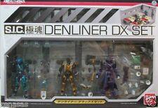 New Bandai Tamas web S.I.C. Kiwami Tamashii Kamen Rider Den-O DenLiner DX set