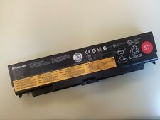 Batterie Lenovo ThinkPad T440P T540P W540 L440 L540 45N1158 45N1160