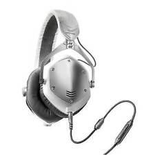 V-MODA Crossfade M-100 Headphones White M100 Company
