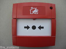 £12 Tyco / ADT MCP210 Fire Alarm Call Point