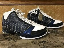 New Men's Nike Air Jordan Retro XX3 23 Wizards Motorsports Blue size 10 XXIII