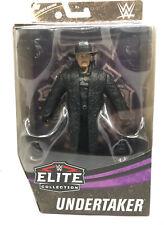 Undertaker Action Figure Elite Collection 79 Collectors Edition WWE Wrestling UK