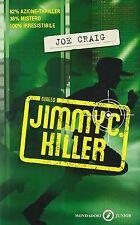 Jimmy C. killer - Giallo Junior - Joe Craig - Libro nuovo in offerta!