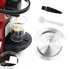 Inossidabile Ricaricabile Riutilizzabile Caffè Filtro Capsula Per Lavazza A Mio