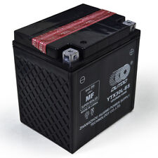 YTX30L-BS Battery for Bombardier Sea Doo GTX RXP RXT WAKE Yamaha Honda Harley su