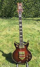 Guitare électrique  Vintage An 80's Japan  IBANEZ  ' ARTIST '