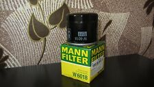 Original MANN-FILTER W1618 Oil Filter Mazda 3 6 2 CX5