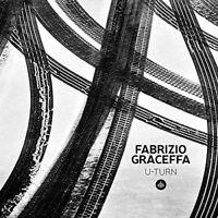 Fabrizio Graceffa - U-Turn [CD]