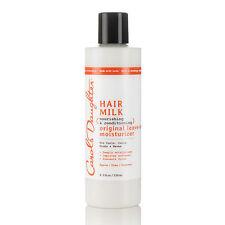 Carol's Daughter Hair Milk Original Leave-In Moisturizer 8 oz