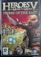 HEROES V OF MIGHT AND MAGIC TRIBES OF THE EAST gioco PC