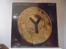 """BROOKLYN DREAMS - JOY RIDE - CASABLANCA RECORDS-NBLP-7165 - """"SEALED"""""""