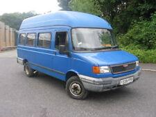 LDV Minibuses, Buses & Coaches