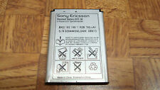 🔋 Original OEM Replacement Battery Sony BST-36 For Sony Ericsson BKB-193-199
