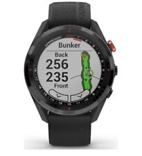 GARMIN APPROACH S62 NEUVE Black Ceramik