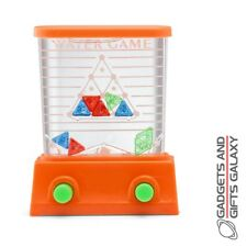 Rétro Water Puzzle Hand Held Game Kids Childs Toys Gifts & Jeux
