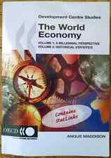 The World Economy (Development Centre Studies) Paperback