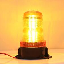 30LED Car Truck Warning Light Flash Strobe Rotating Emergency Beacon Lamp 12/24V