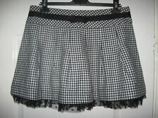 Wool Short/Mini Casual Skirts NEXT for Women