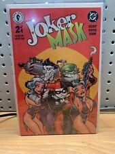 JOKER/MASK #2 HTF