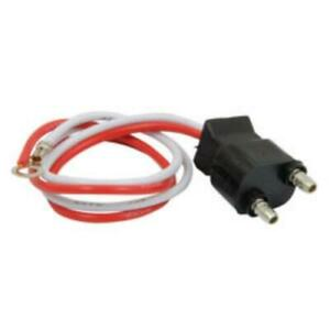 Roadpro RP-43149 Light Pigtail 2 Pin Contact (rp43149)