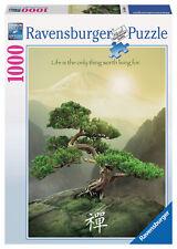 1000 teile Puzzle Zen Baum Ravensburger 193899