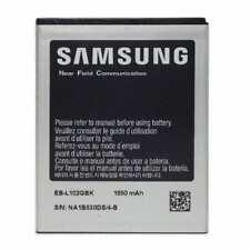 Original Samsung batería BATTERY eb-l102gbk para i9100 Galaxy s2 con función de NFC