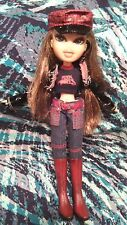 Live in Concert ROCK ANGELZ CLOE RARE Doll's CLOTHES Boots SHOES fit Roxxi Jade