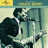 CHUCK BERRY -  UNIVERSAL MASTERS COLLECTION CD ~ GREATEST HITS~BEST OF *NEW*