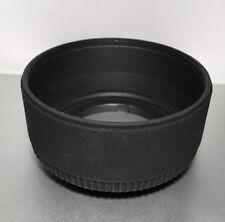 Genuine Sigma LH 580-03 Screw-in 58mm Lens Hood for 105mm f/2.8 EX DG Macro