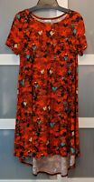 LuLaRoe Women's Casual Dress - Size XS