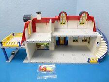 3965 Einfamilienhaus Wohnhaus Puppenhaus System X Playmobil 1655