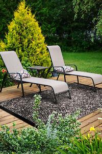 Green Decore Reversible Outdoor Rio Rug