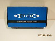 CTEK D250TS 24V 10A 6 Stage DC/DC Smart Charger (single input) 56-740