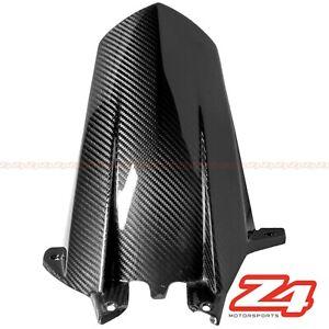 2008-2015 KTM 1190 RC8 Carbon Fiber Rear Tire Hugger Mud Guard Fender Fairing