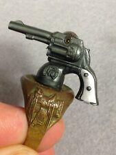 Vintage 1947  Lone Ranger Pistol Ring Rare Kix Cereal Premium Prize