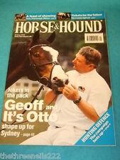 HORSE & HOUND - HUNTING DEFENCE - JUNE 22 2000