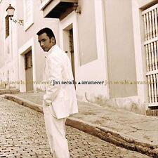 Jon Secada - Amanecer, CD