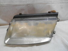 98 99 00 01 VW PASSAT DRIVER HALOGEN HEADLIGHT HEADLAMP LEFT ORIGINAL OEM #3662