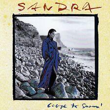 SANDRA : CLOSE TO SEVEN / CD