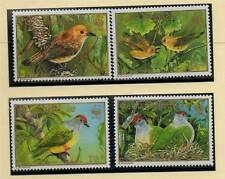 Cook Is.1989 Endangered Birds SG1222/5 MNH