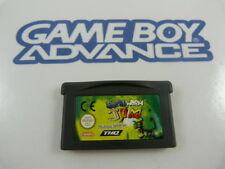 Nintendo Advance: Earth Worm Jim