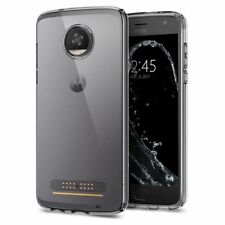 Case Spigen SGP Liquid Crystal for MOTO Z2 PLAY - CLEAR - M10CS21985