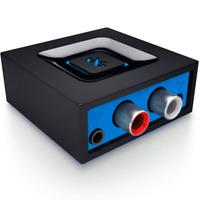LOGITECH Bluetooth Audio Adapter 3,5mm/Cinch Receiver Handy Tablet Lautsprecher