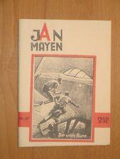JAN MAYEN - NR 87 - VORKRIEG - TOP ZUSTAND