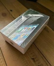 Apple iPhone 4 - 32GB - Schwarz  - iOS4 - NEU + OVP - Versiegelt - (Rarität)