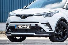 Lüftungsfinnen Toyota C-HR